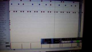 My 1st beat in Cubase5 with Addictive Drums
