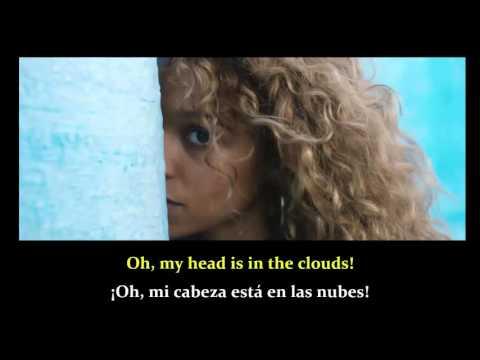 White Tiger - Izzy Bizu (Lyrics - sub. Español)