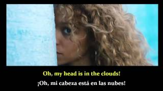 White Tiger - Izzy Bizu (Lyrics - sub. Español)