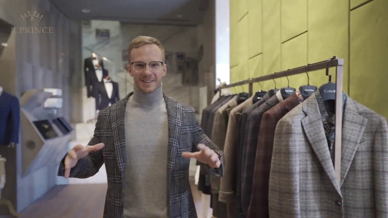 [VIDEO] - Winter is Here, What to Wear to Keep You Warm and Stylish? 2