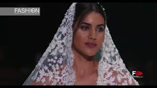 Clip from Ralph & Russo SS/18  - thought to have captured Meghan Markle's eye