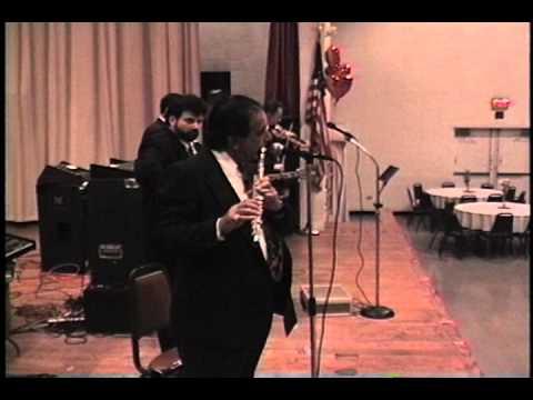 Greek - Ελληνικό φλάουτο Haliyaiannis Greek flute
