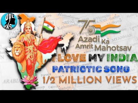 INDIAN PATRIOTIC SONG IN ENGLISH WITH LYRICS | INDIAN PLEDGE | 2018 | V. SRINIVAS | DOC.VAS | JAN 26