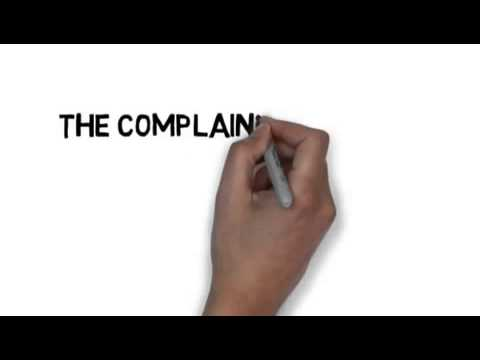 The Complaining Cow