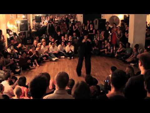 BBE 2012 ~ Showcase: Lookin' Back, Barry Douglas.
