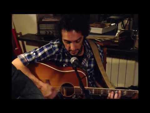 Wooden Brothers Live at That's All Folk - I'm on Fire