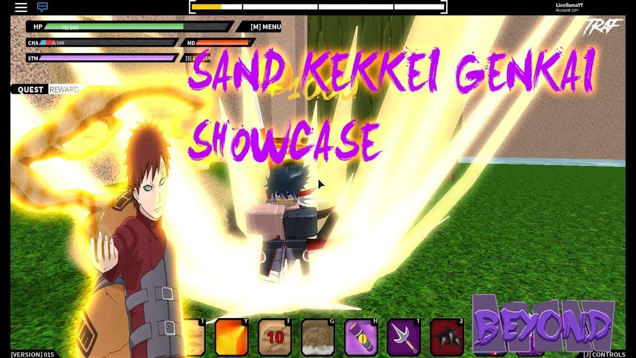 Xcontent Filter This Site Is Blocked Wwwrobloxcom Access To How To Fight Gaara Boss And Unlocks Gaaras Gourd In Naruto Rpg Beyond Roblox Ibemaine Make Robux Free Robux
