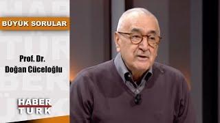 Büyük Sorular - 30 Aralık 2018 (Prof. Dr. Doğan Cüceloğlu)