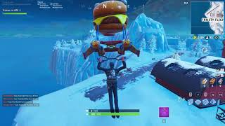 CONSTANT UPSTREAM PACKET LOSS COX COMMUNICATIONS AND FORTNITE