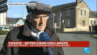 Abandon de Notre-Dame-des-Landes :