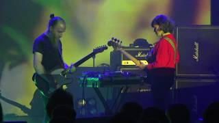 Nadja - Live at Opera 25.10.2019