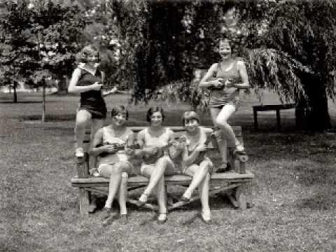 Robert Crumb & The Cheap Suit Serenaders - Hula Girl
