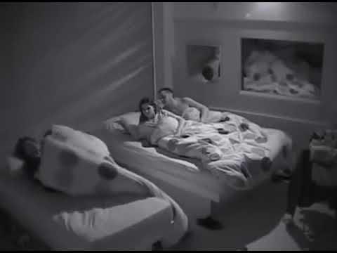 "Big Brother 6 UK - ""At Least Someone Got Wet Tonight... And It Wasn't Saskia"""