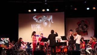 Orchestre du conservatoire Paris XII PAUL DUKAS dirigé par Christophe Guiot