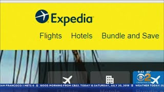 Scam Warning Issued For Popular Travel Booking Site Expedia