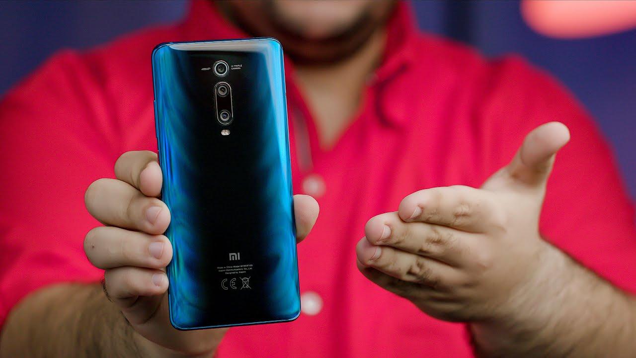 Xiaomi Mi 9T Review | موبايل انصح الجميع بشرائه !! مواصفات هاتف