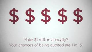 3 Reasons You Might Get Audited by the IRS