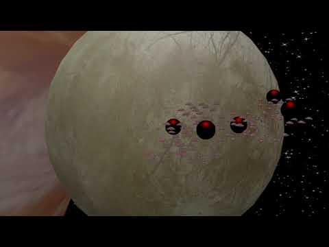 Armada By Ernest Cline- A Book Trailer