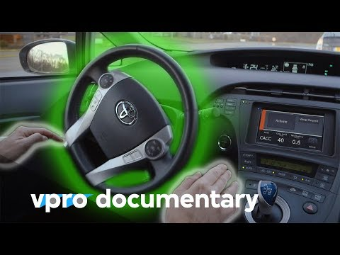 Self-driving cars or the end of cars?  - (VPRO documentary - 2014)