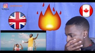 CANADIAN REACTS TO HARDY CAPRIO ft. ONE ACEN- BEST LIFE
