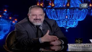 مين السبب في فشل فيلم كارما خالد يوسف أم عمرو سعد .. شاهد رد خالد الصاوي