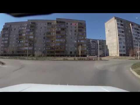 Новотроицк - родник за Утёсом, 21 апреля.
