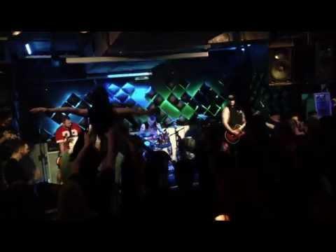Expire - Abyss - LIVE  (Serbia  Belgrade klub FEST)