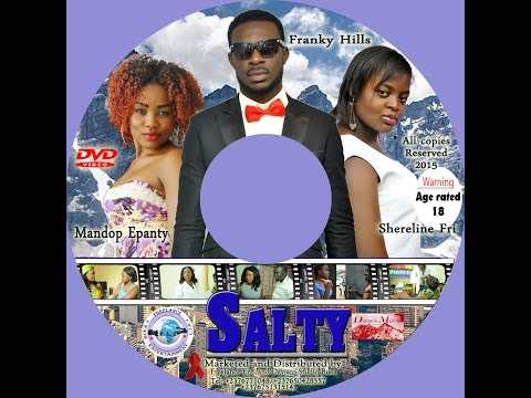 Cameroon Movie Salty Full Movie from Freelance Entertainment
