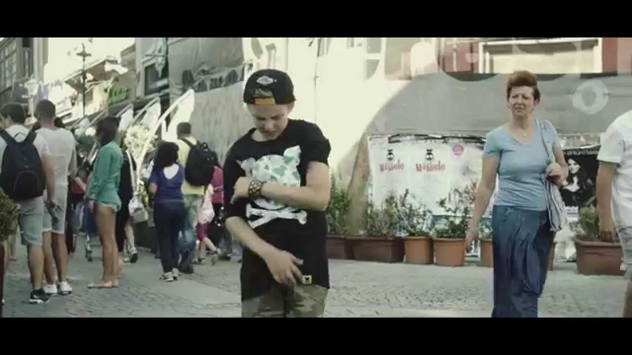 Oscar - Dulce Romanie (Official Video 2014)