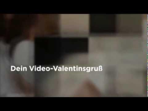 Dein Ganz Persönlicher Valentinstag Video Gruß   Jetzt Kostenlos