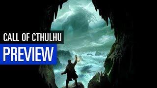 Call of Cthulhu GAMEPLAY-PREVIEW zum düsteren Rollenspiel
