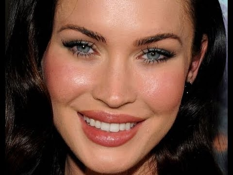 Megan Fox Through The Years Plastic Surgery Or Just Age