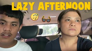 One Lazy Afternoon | CANDY & QUENTIN | OUR SPECIAL LOVE