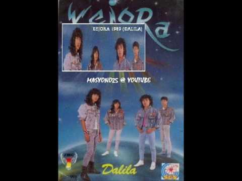 Kejora - Dalila 1989
