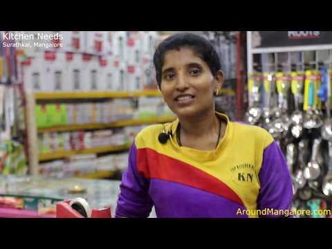 0 - Kitchen Needs - Pova Arcade, Surathkal