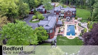 Video of 182 Meetinghouse Road | Bedford New Hampshire real estate & homes by Steve MacDougall
