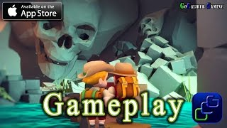 Nono Island iOS Gameplay Misty Reef 1-6