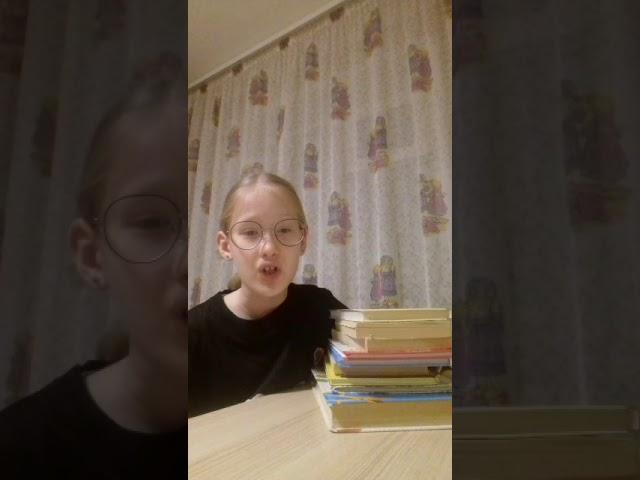 Изображение предпросмотра прочтения – КсенияМахнеева читает произведение «Весенний вечер» С.А.Есенина