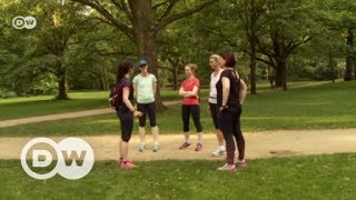 Running – A sport for everyone? | DW English