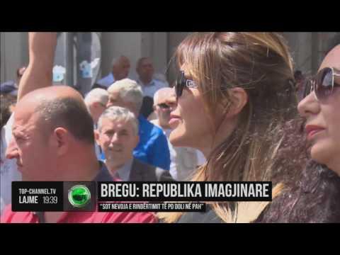 Edicioni Informativ, 13 Maj 2017, Ora 19:30 - Top Channel Albania - News - Lajme