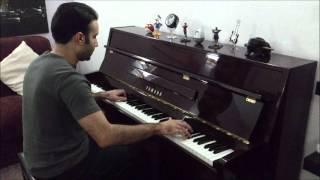 Yanni - Before i Go - Piano  (( PianistQ8 ))