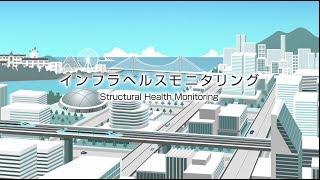 【東芝】インフラヘルスモニタリング