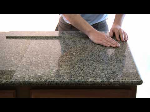 Kitchen videos for How much does a granite slab cost