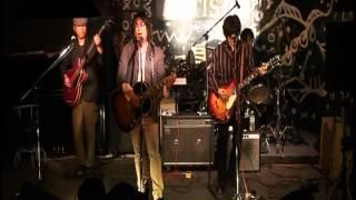 ヴィクトリア 2012.9.30@Artist's 富山のおじさんバンドダーリングの演...