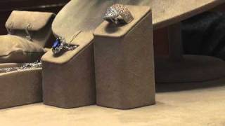 Royally Inspired Sapphire Engagement Rings