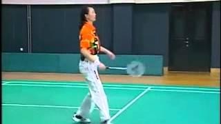 李玲蔚羽毛球1輕松入門篇 11挑球
