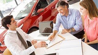 Finding the Best Car Loan