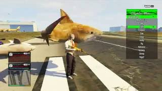 [Xbox 360/1.27] GTA 5 SAYMTEX MOD MENU + DOWNLOAD