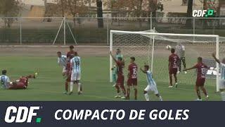 Deportes Magallanes 1 - 1 Deportes Santa Cruz | Campeonato As.com Primera B 2019 | Fecha 6 | CDF