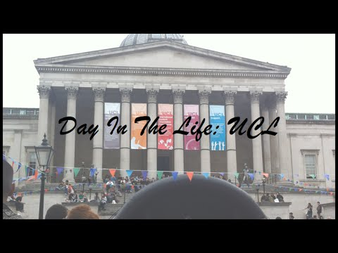 Day in the Life | UCL